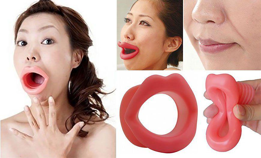 презерватив для рта